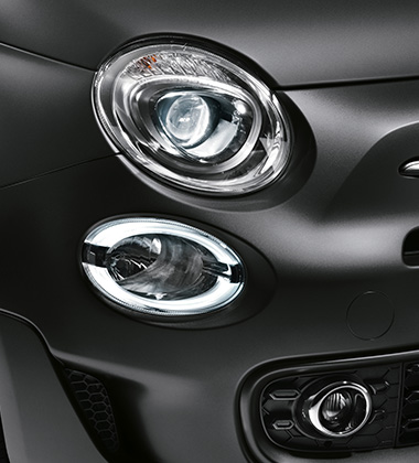 XENON HEADLAMP